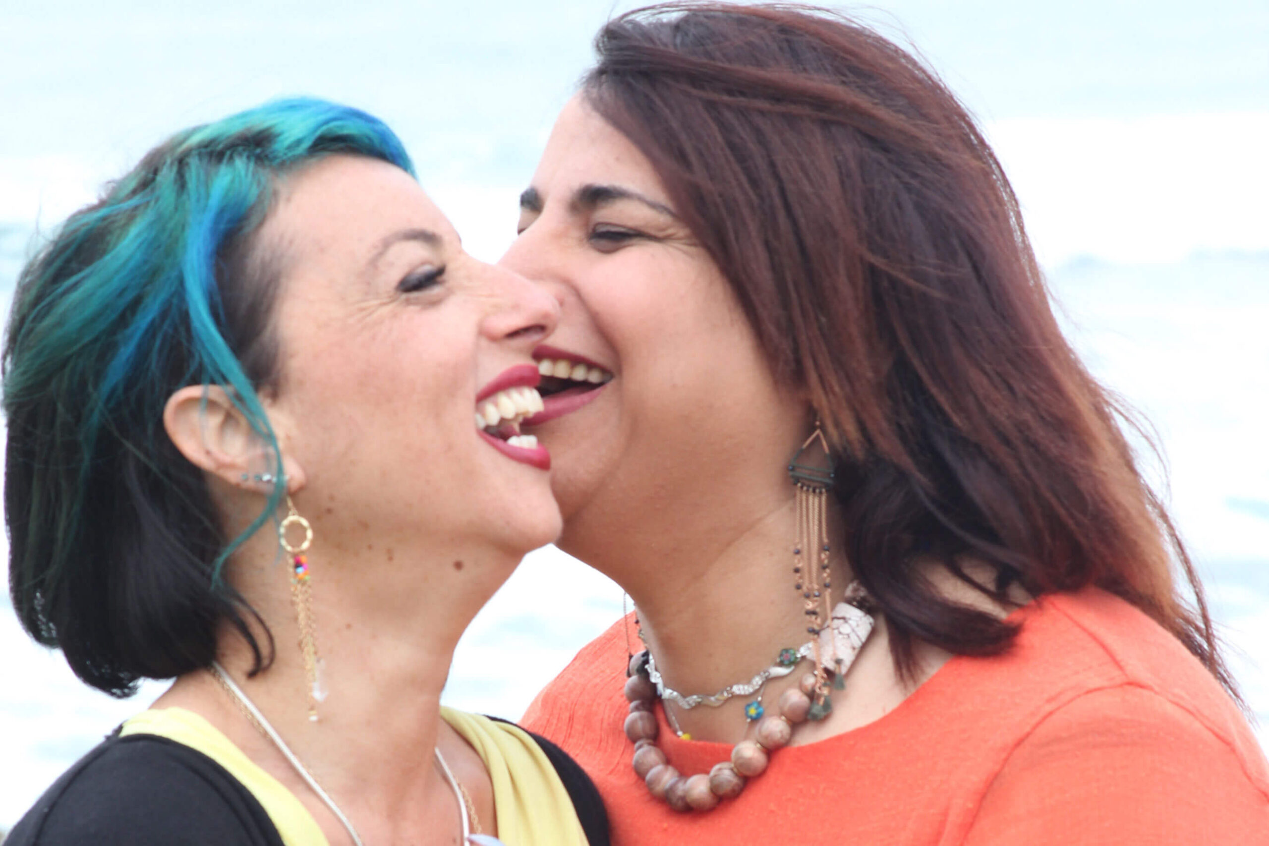 """Watch """"Family in Transition"""" at Queer Voices IFF"""